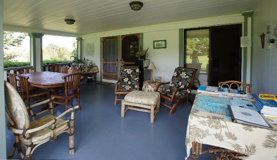 The Old Hawaiian B&B-billede