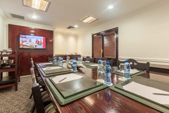 Courtyard Hotel Rosebank : Boardroom