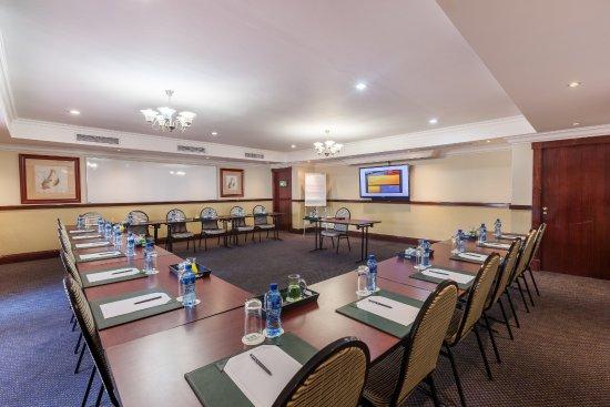 Courtyard Hotel Rosebank : Conferencing