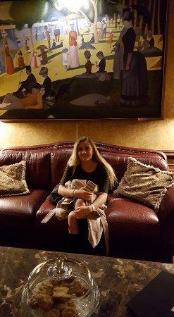 Batcheller Mansion Inn foto