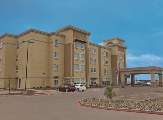 La Quinta Inn & Suites Colorado City