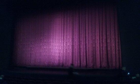Walnut Street Theatre : 20170321_193435_large.jpg