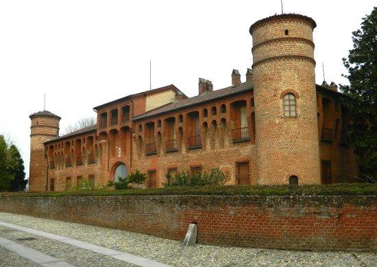 Castello Grande di Frascarolo