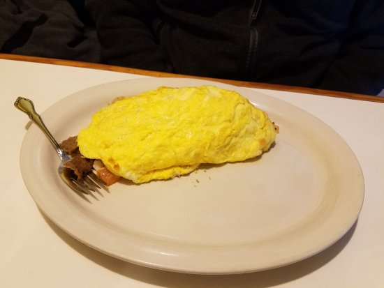 Northwood, OH: Moody's Coney Island Diner