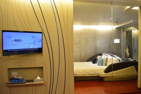 Hotel Baraquda Pattaya - MGallery by Sofitel Φωτογραφία