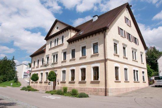 Landgasthof und Hotel zur Rose