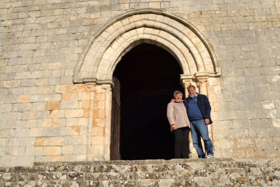 Caltabellotta, Italia: L'ingresso della cattedrale