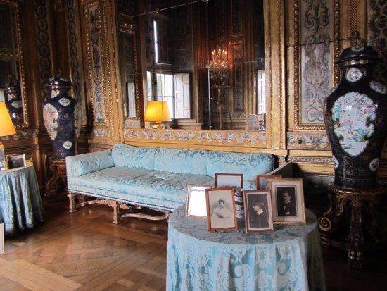 Château de Vaux-le-Vicomte : Chateau Vaux-le-Vicomte