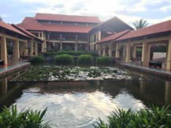 Pandanus Resort-billede