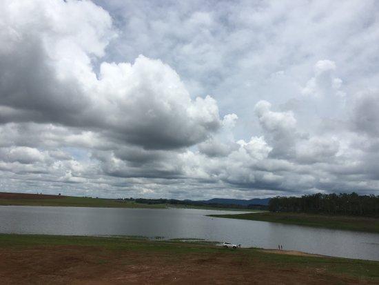 Yungaburra, Αυστραλία: Lake Tinnaroo