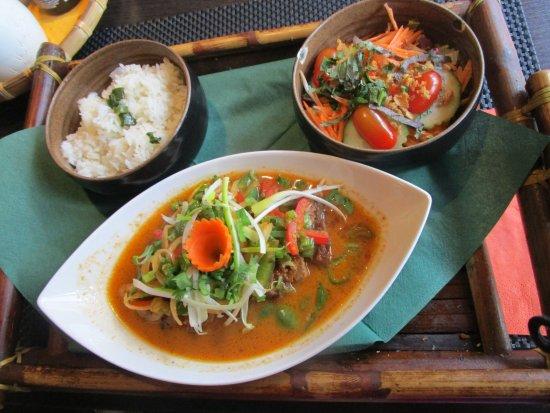 Fesselnd Le Cyclo   Traditionelle Vietnamesische Kuche: Ente   Traditionelle Vietnamesische  Küche
