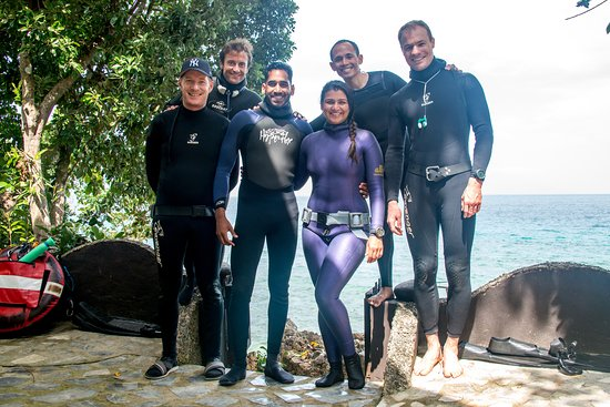 Dumagat Freedive - Day Course