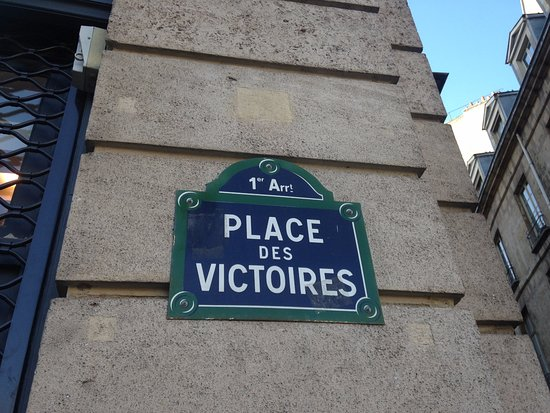 Place des victoires paris all you need to know before you go tripadvisor - Place des victoires metro ...