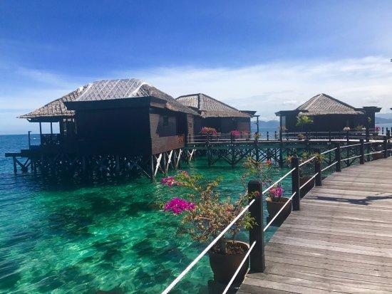 Pulau Gaya รูปภาพ
