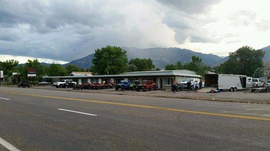 Paiute Trails Inn