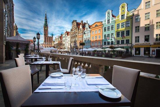 10 Najlepszych Restauracji Francuskich W Gdańsku