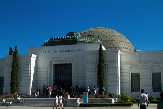 Observatory Photo De Los Angeles Californie Tripadvisor