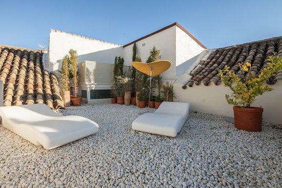 Hotel Viento10, hoteles en Córdoba