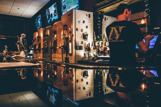 Cedar Rapids, Αϊόβα: Bar