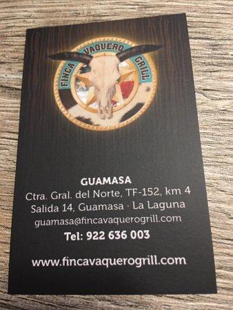 Guamasa, Spain: photo1.jpg