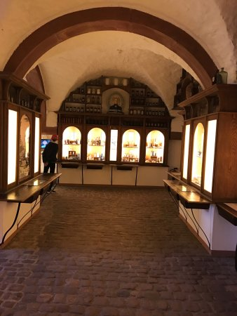 Photo of Tourist Attraction Deutsches Apotheken Museum at Heidelberg Castle, Heidelberg 69177, Germany