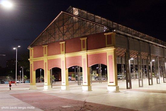 Museu da Cidade Olimpica