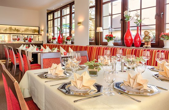 Hotel Restaurant Oehlers Hannover