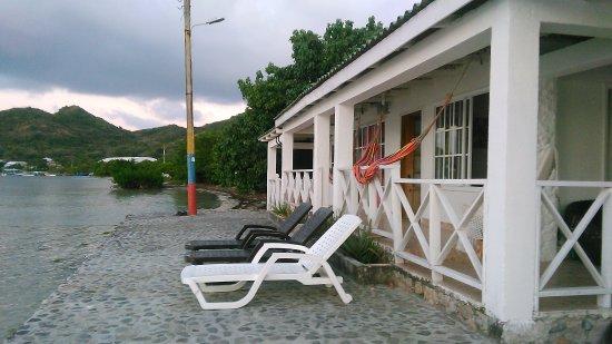 Posada Old Town Bay