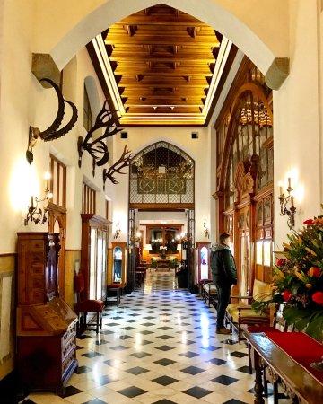 Badrutt's Palace Hotel: photo8.jpg