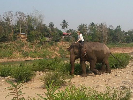 Ban Xieng Lom, Laos: a dream came true