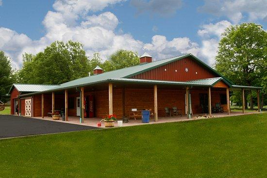 Wildwood RV Park Campground