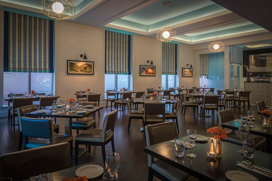 Chez - K's Restaurant: Chez K's Bistro at the Fitzwilton Hotel Waterford