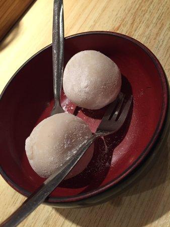 Yamayu Santatsu : Sweet