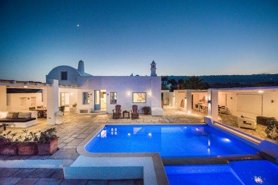 Ảnh về Anema Residence - Ảnh về Santorini - Tripadvisor