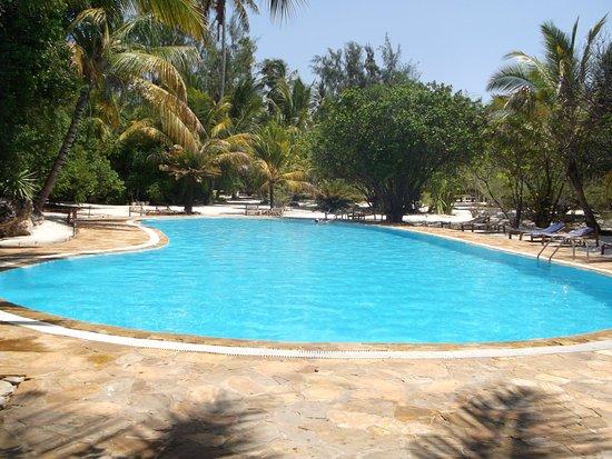 哈庫納馬威旅館照片