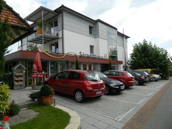 Immenstaad, Alemania: vue de l'exterieur
