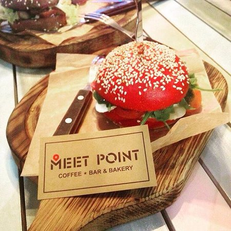 Meet Point, Балашиха - 17 фото ресторана - TripAdvisor