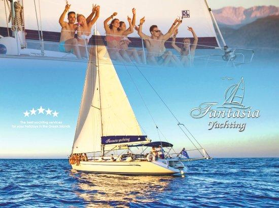 Fantasia Yachting