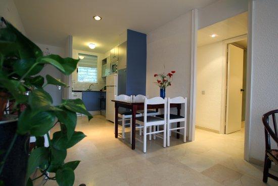 Apartamentos Centremar