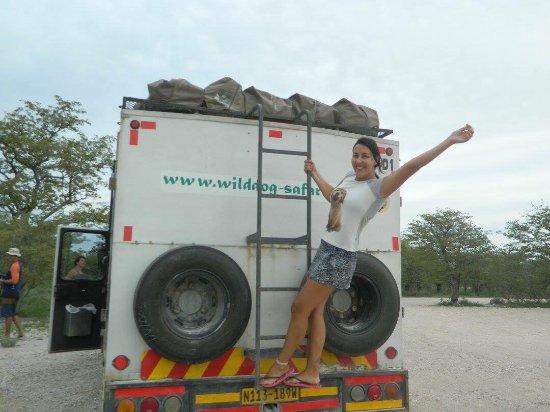 Windhoek, Namibia: photo0.jpg