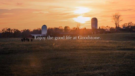 Goodstone Inn & Restaurant Photo