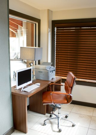 Maumee, OH: Onsite Business Center - available in the Lobby Area