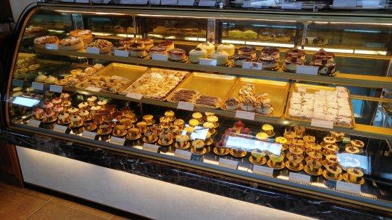 Sisters, OR: La Magie Bakery