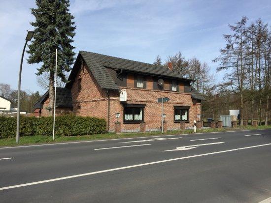 Waltrop, Deutschland: Restaurant