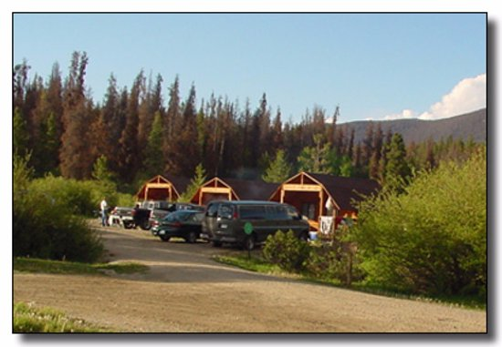 Elk Creek Campground and RV Park