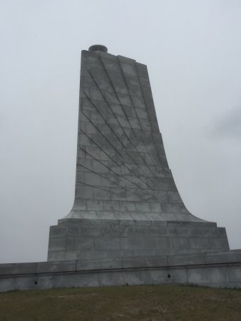 Wright Brothers National Memorial: photo4.jpg