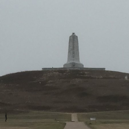 Wright Brothers National Memorial: photo6.jpg
