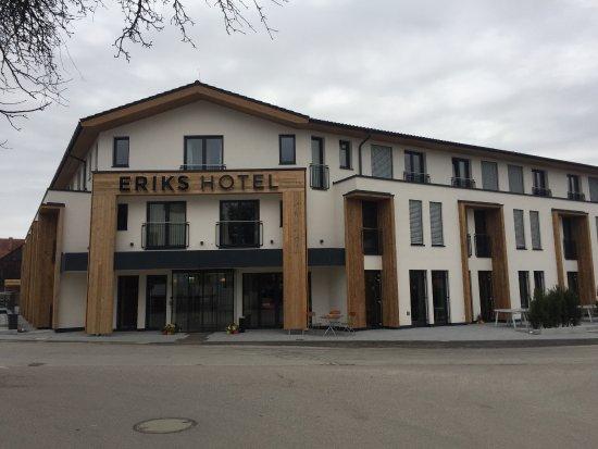 Erik's Hotel
