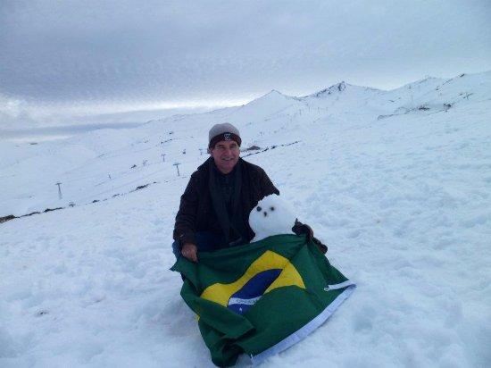 Valle Nevado