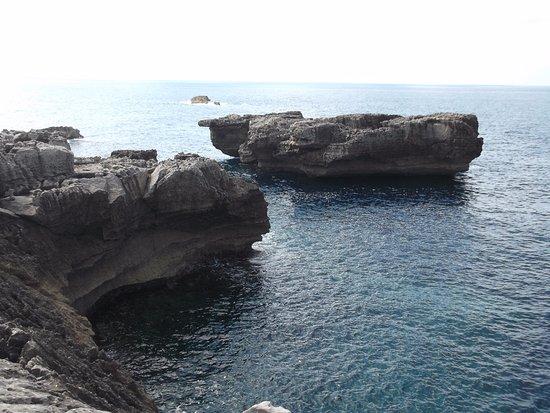 Photo of Other Great Outdoors Azure Window at Dwejra Bay, Island of Gozo, Malta